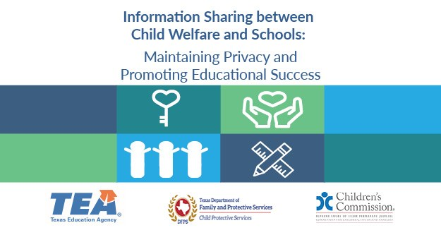 Information Sharing Between Child Welfare and Schools