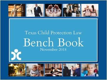 2018 Bench Book
