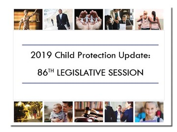 2019 Child Protection Update